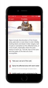adventurecats-app-red-cross
