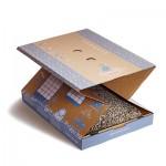 Poopy Cat litter box